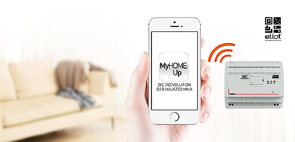 MyHOME / MyHOME_Up bei EHS GmbH in Eschborn